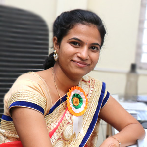 Supriya Patil